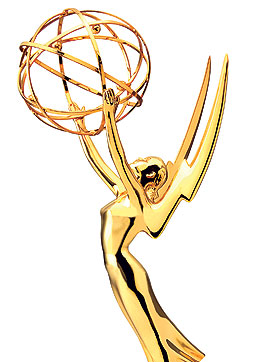 Emmy Award Winner Tim Petree