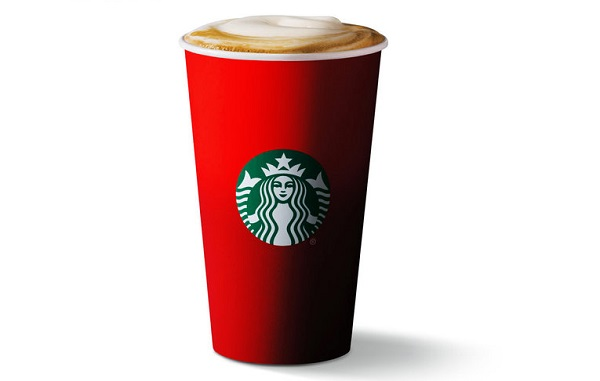 VIDEO: Starbucks Cups and Missouri Protest