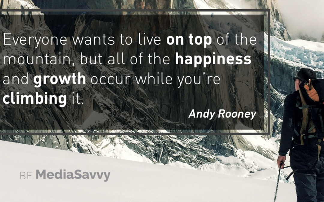 Creating happiness and growth for your business