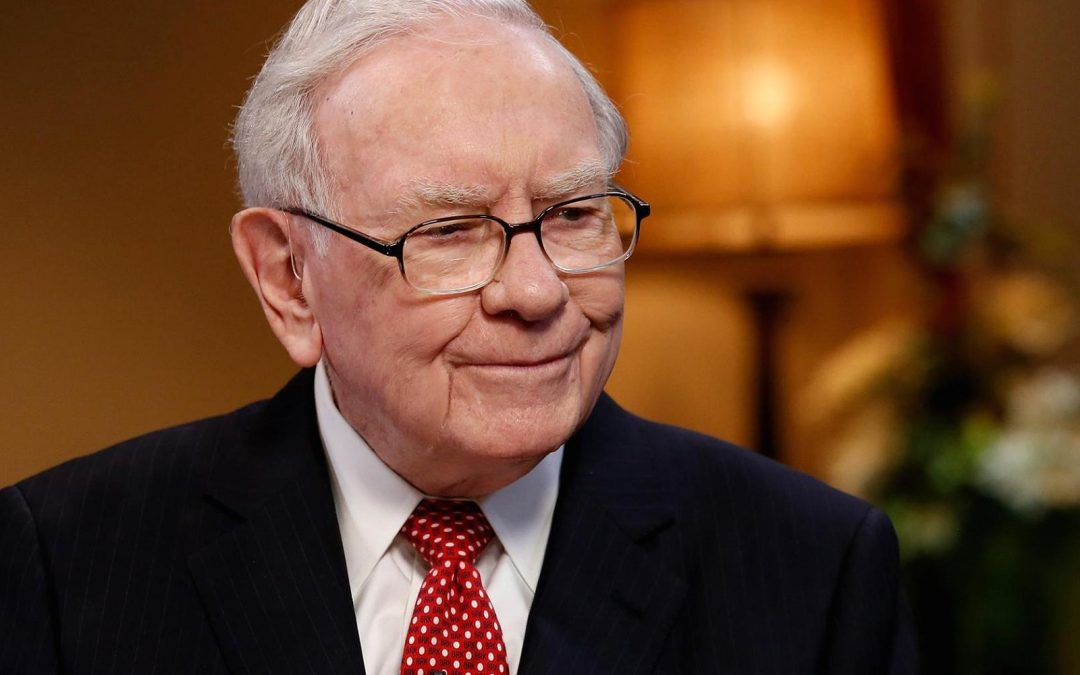 Warren Buffett billion-dollar advice